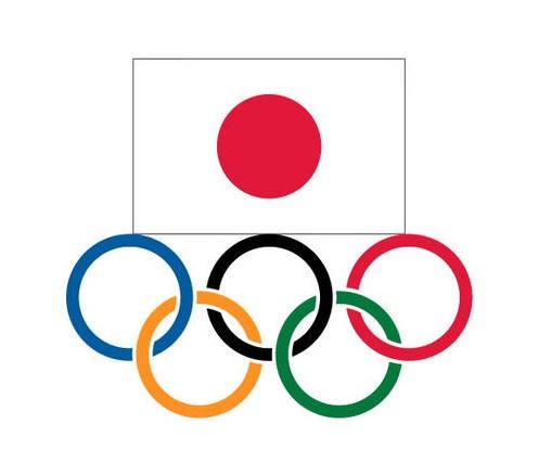 日本オリンピック