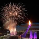 ソチオリンピック開催!!