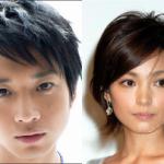 向井理と国仲涼子が結婚!ブログからの祝福の声