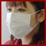 花粉症の対策!マスクの効果的な使用方法とは?