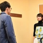 逃げ恥 衣装 新垣結衣さんの9話を紹介!みくりの大人カジュアルのポイントとは?