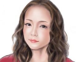 安室奈美恵 引退 CM